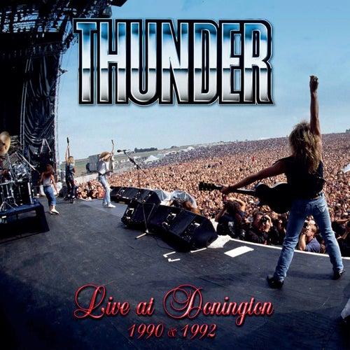 Live at Donington by Thunder