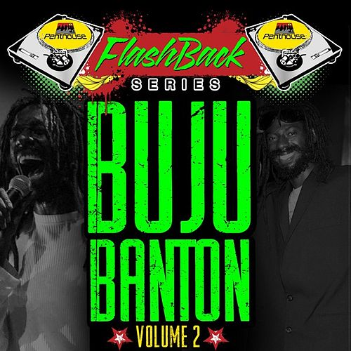 Penthouse Flashback Series: Buju Banton, Vol. 2 by Buju Banton