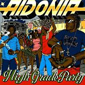 High Grade Party - EP by Various Artists