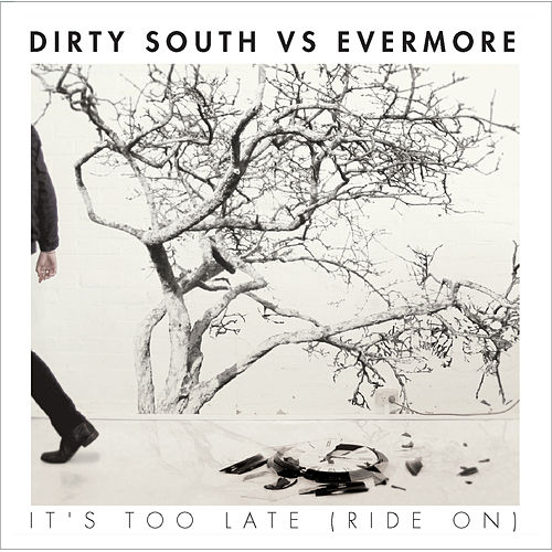 It's Too Late by Evermore