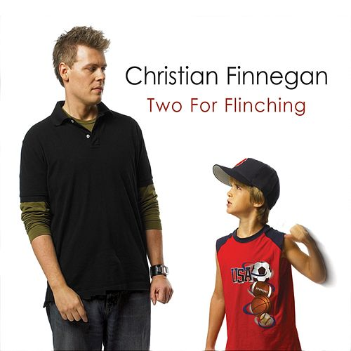 Two For Flinching by Christian Finnegan