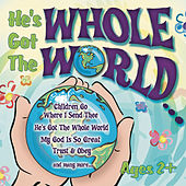 He's Got The Whole World � by St. John's Children's Choir