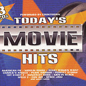 Todays Movie Hits by The Countdown Singers