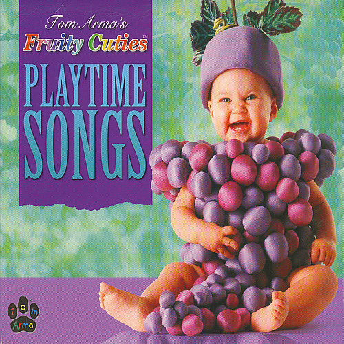 Tom Arma - Playtime Songs  by The Countdown Kids