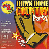 Down Home Country Party by The Countdown Singers
