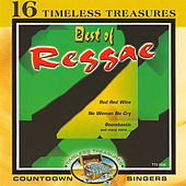 Best Of Reggae by The Countdown Singers