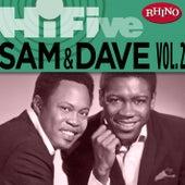 Rhino Hi-Five:  Sam & Dave [Vol. 2] by Sam and Dave
