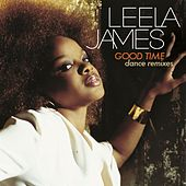 Good Time by Leela James