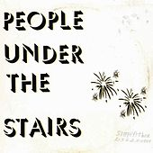 Stepfather (Remastered) von People Under The Stairs