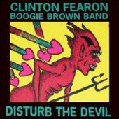 Disturb The Devil by Clinton Fearon