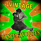 Vintage Dance Favorites by Various Artists