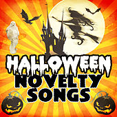 Halloween Novelty Songs by Various Artists