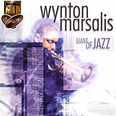 Wynton Marsalis - Giant Of Jazz by Wynton Marsalis
