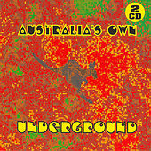 Australia's Own Underground by Various Artists