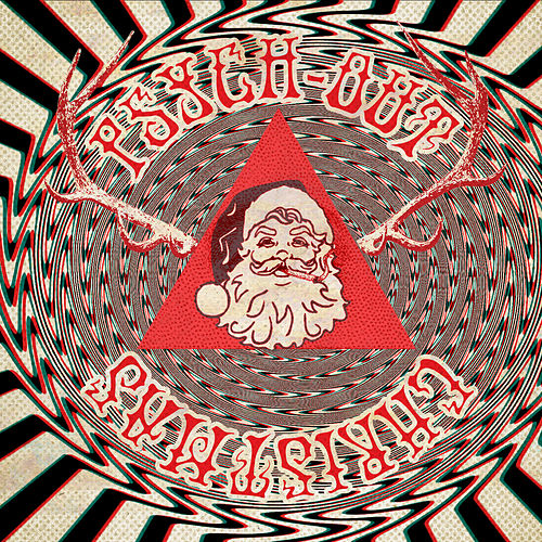 Psych-Out Christmas by Various Artists