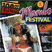 Mambo Festival - Vol. 1 by Various Artists