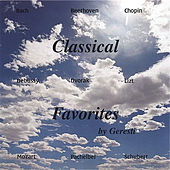 Classical Favorites by Geresti