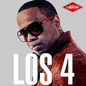 Cubaton Presents Los 4 (La Compilacion) by 4