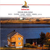 Organ Bon Bons by Ulrik Spang-Hanssen
