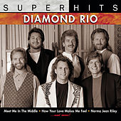 Super Hits by Diamond Rio