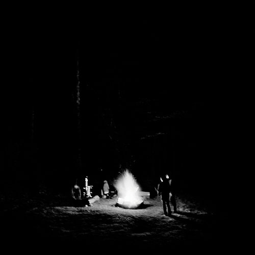 Campfire Songs by The Men