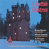A Scottish Christmas by Bonnie Rideout