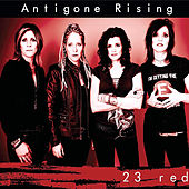 23 Red by Antigone Rising