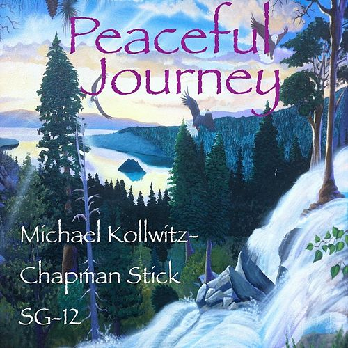 Peaceful Journey by Michael Kollwitz