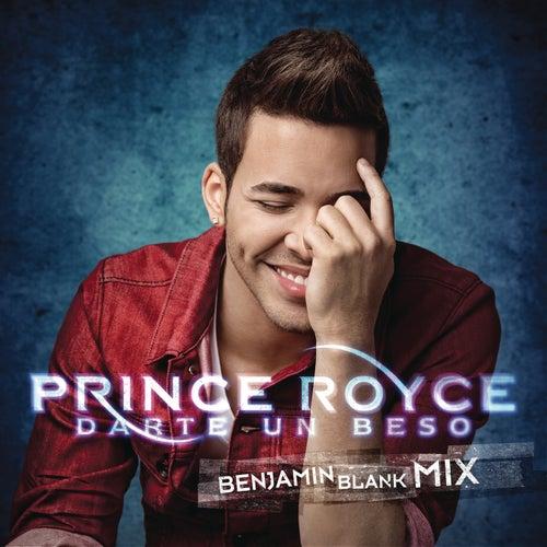 Darte un Beso by Prince Royce