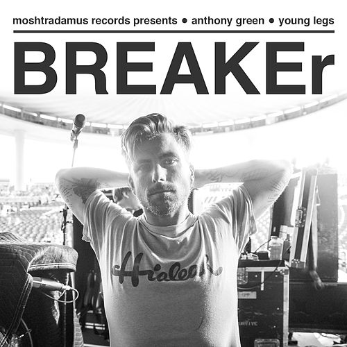 Breaker (Single) by Anthony Green
