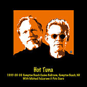 1993-08-06 Hampton Beach Casino Ballroom, Hampton Beach, NH (Live) by Hot Tuna