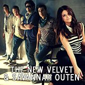 The New Velvet & Savannah Outen by The New Velvet