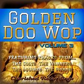 Golden Doo Wop, Vol. 3 von Various Artists