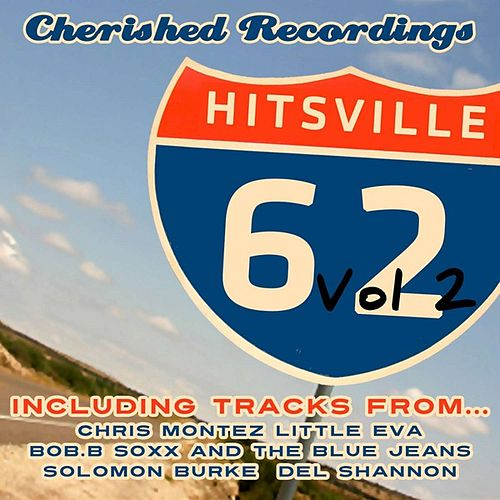 Hitsville 62, Vol. 2 by Various Artists