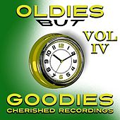 Oldies but Goodies, Vol. 4 by Various Artists