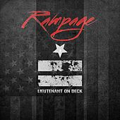 Lieutenant On Deck by Rampage