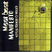 Actual Sounds + Voices by Meat Beat Manifesto