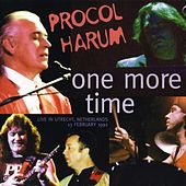 One More Time (Live In Utrecht) von Procol Harum