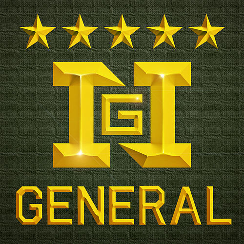 5 Star General by Various Artists