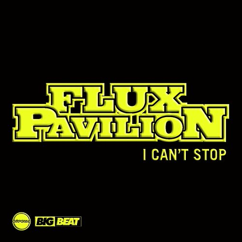 I Can't Stop by Flux Pavilion
