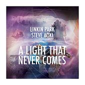 A Light That Never Comes von Linkin Park