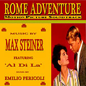 Rome Adventure by Various Artists