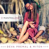 MantraLove by Various Artists