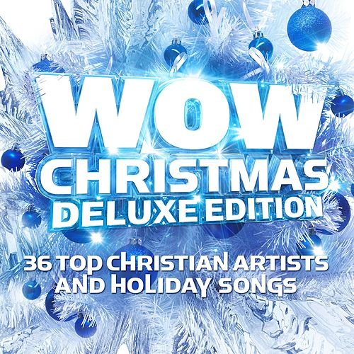WOW Christmas 2013 Deluxe Edition by Various Artists