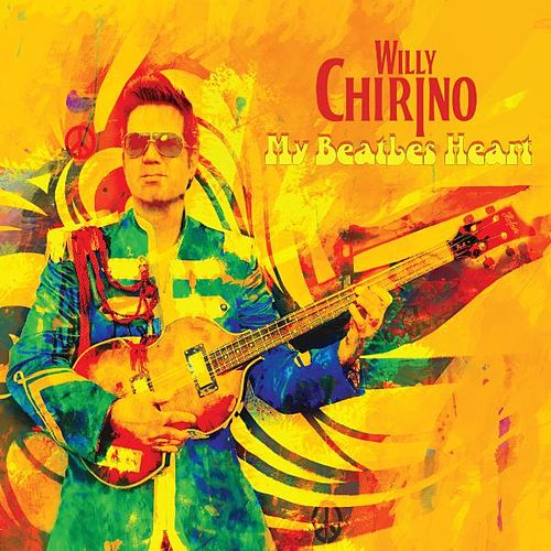 My Beatles Heart by Willy Chirino
