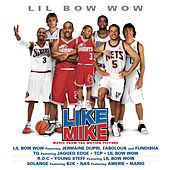 Like Mike by Various Artists