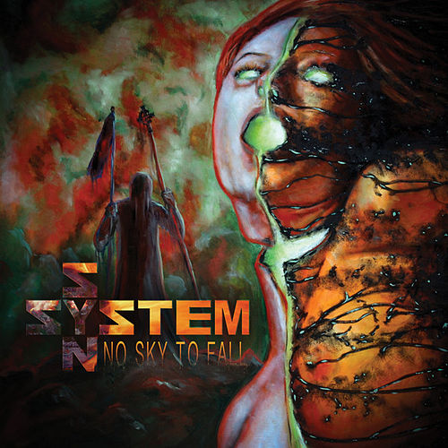 No Sky to Fall by System Syn
