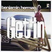 Get In by Benjamin Herman