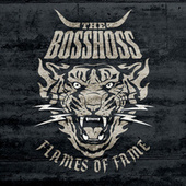 Flames Of Fame von The Bosshoss