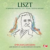 Liszt: Symphonic Poem No. 7 in C Major,